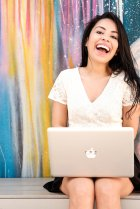 omayra-escobar_blogging_mac